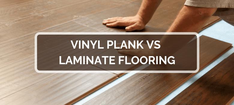 Waterproof Laminate V S Vinyl Plank Austin S Floor Store
