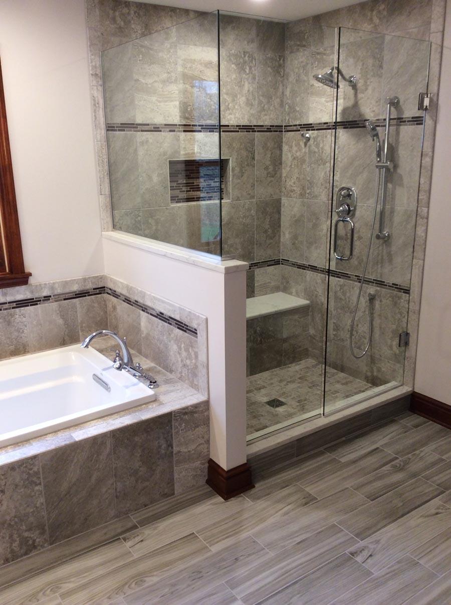 Bathroom Floor Ideas | Austin's Floor Store